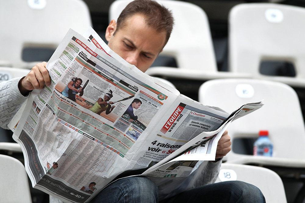 баран, заяц человек читает газету фото связи этим многих